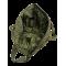 Сумка для шлема, оливковая