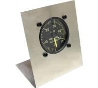 Высотомер (давление в кабине) с алюминиевой подставкой