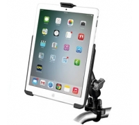 RAM MOUNT Apple iPad Mini 4 & 5 Rohrhalterung Set