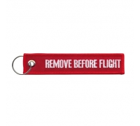 "Брелок ""REMOVE BEFORE FLIGHT"""
