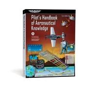 Справочник пилота по аэронавигационным знаниям asa