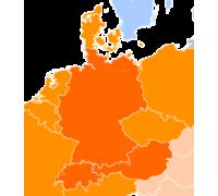 Flight Planner / Sky-Map Sichtanflugkarten AIP (D, A, CH)