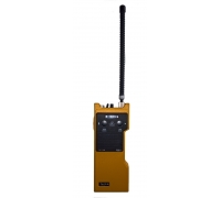 Handfunkgerät FSG 8, 8,33 kHz