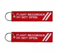 "Брелок ""FLIGHT RECORDER"""