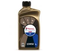 Масло Total Aero DM 15W-50, 1 Liter