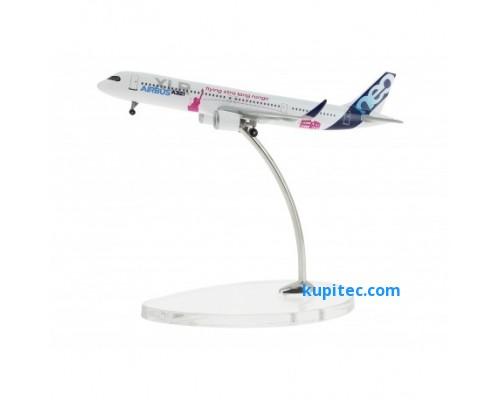 Модель A321XLR Нью-Йорк Лондон