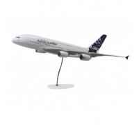 Модель A380 EA в масштабе 1: 100