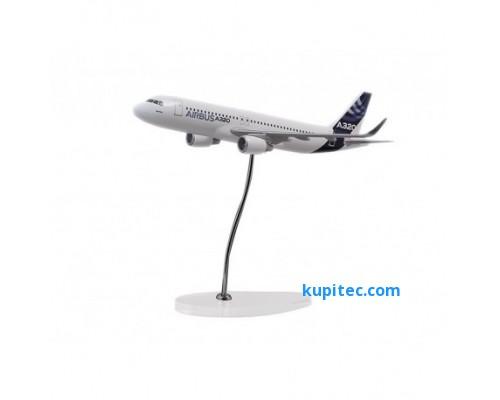 Новая масштабная модель Sharklets с двигателем Executive A320 1: 100 CFM