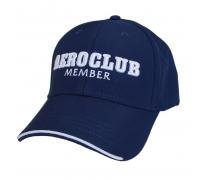 Бейсболка AEROCLUB