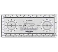 Навигационный плоттер CP IFR-2