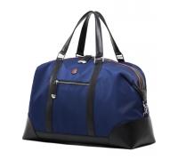 Krimcode Business Attire Duffel Bag - 32.9 liters volume, blue (KBAL19-1N0BM)