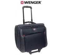 WENGER Potomac - Чемодан со съемной сумкой для ноутбука